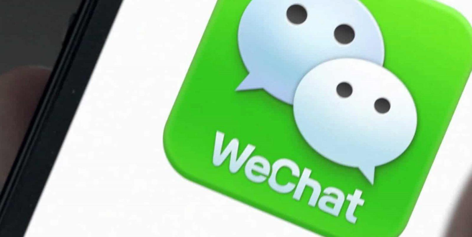 Vendere vino in Cina usando WeChat, il principale social network cinese