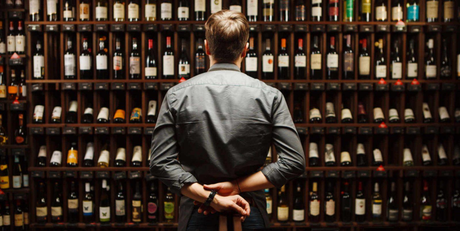 Numeri del vino 2021: stime e strategie per il futuro