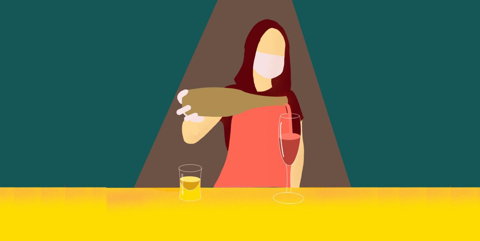 Cosa dicono i numeri dell'export di vino italiano nei mesi post-pandemia