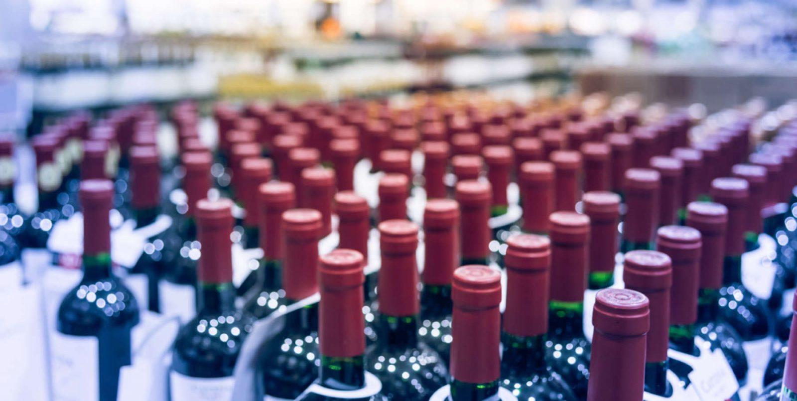 Com'è andato (davvero) l'export di vino italiano nel 2020