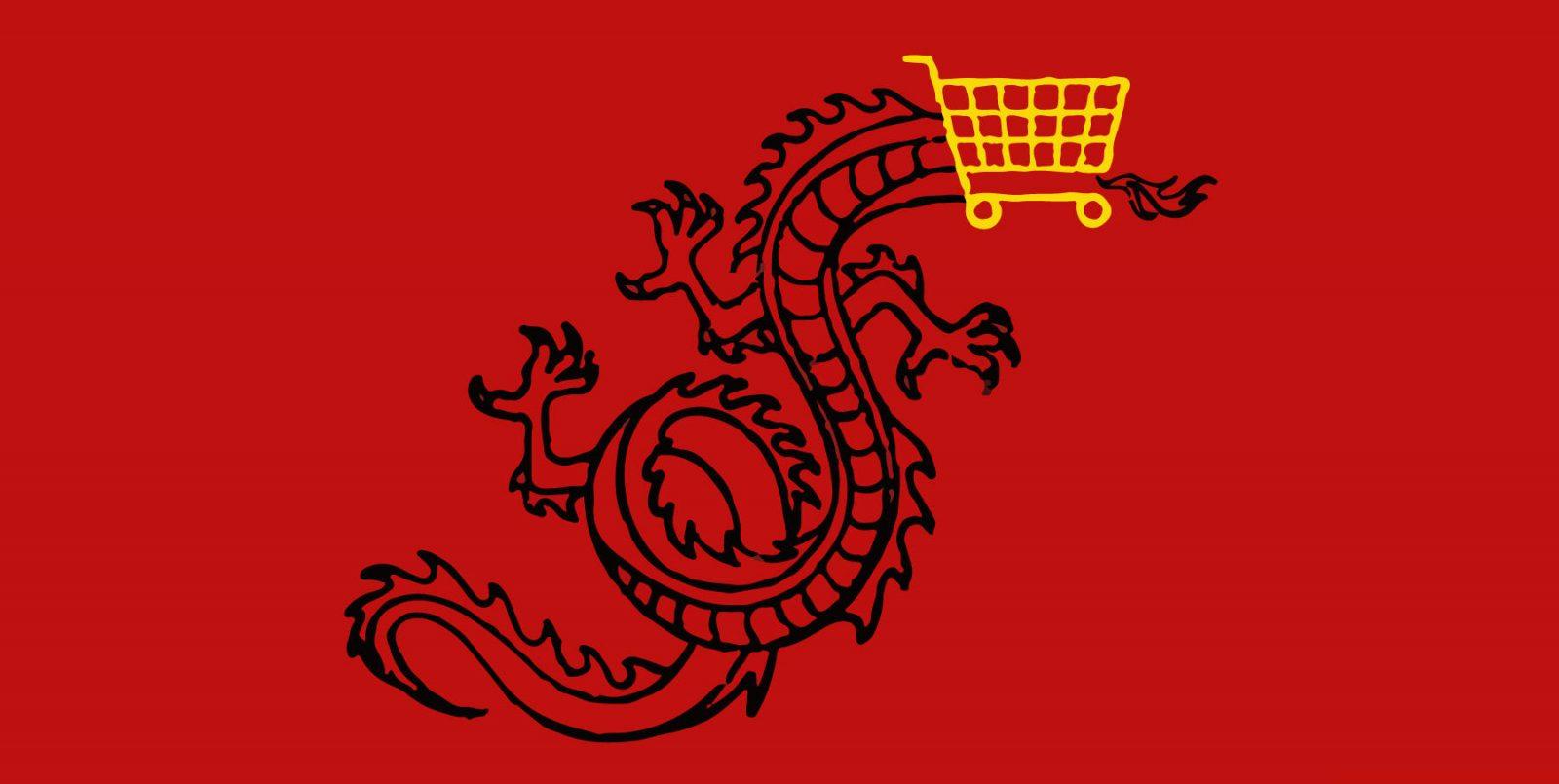 Perché i venditori online di tutto il mondo dovrebbero guardare alla Cina
