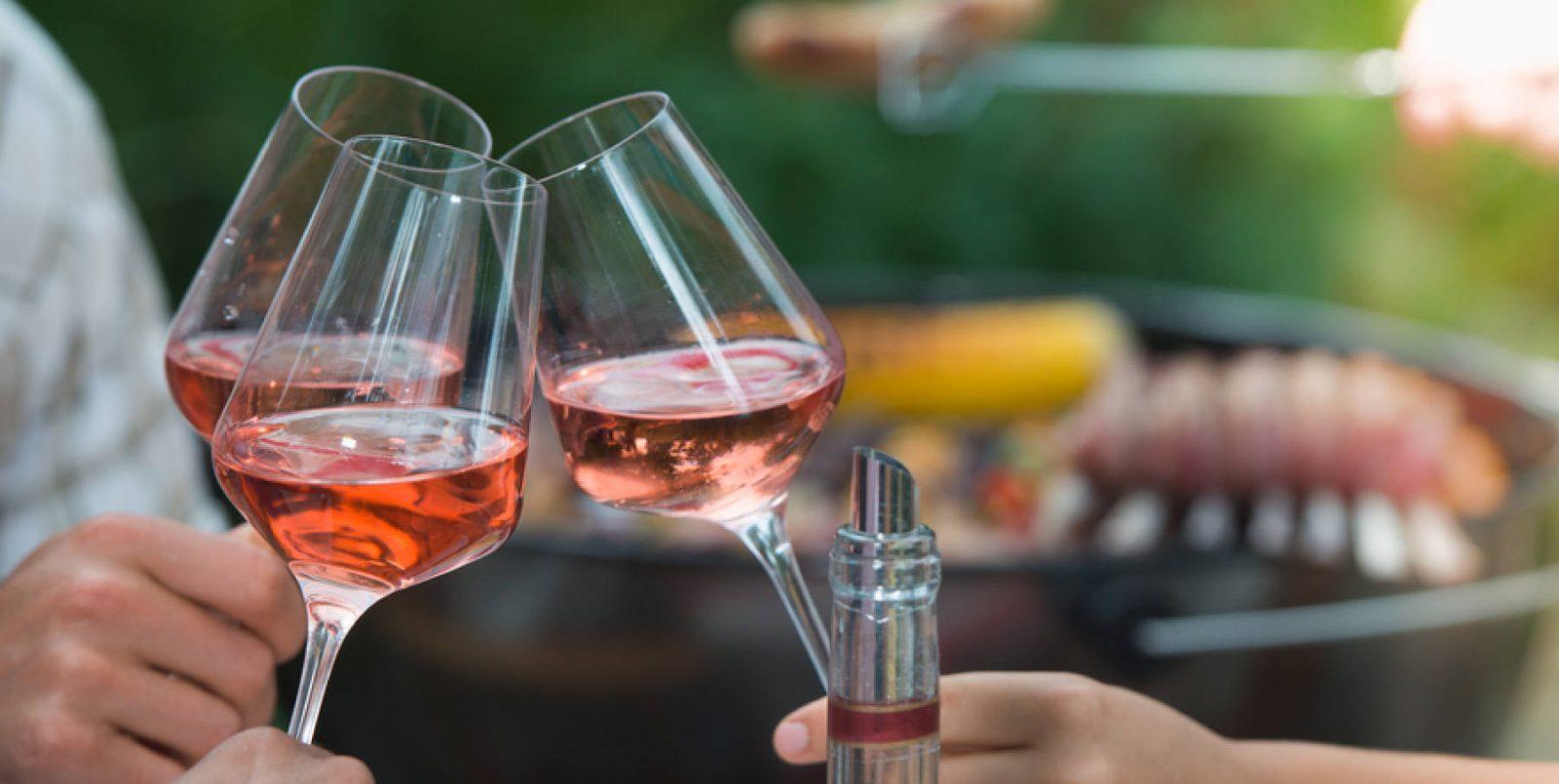Il rosato è un'opportunità per l'export di vino italiano