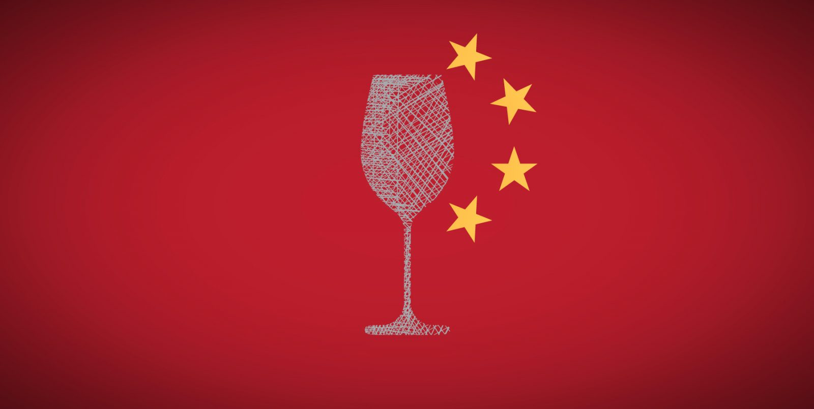 Il punto della situazione sull'export di vino in Cina