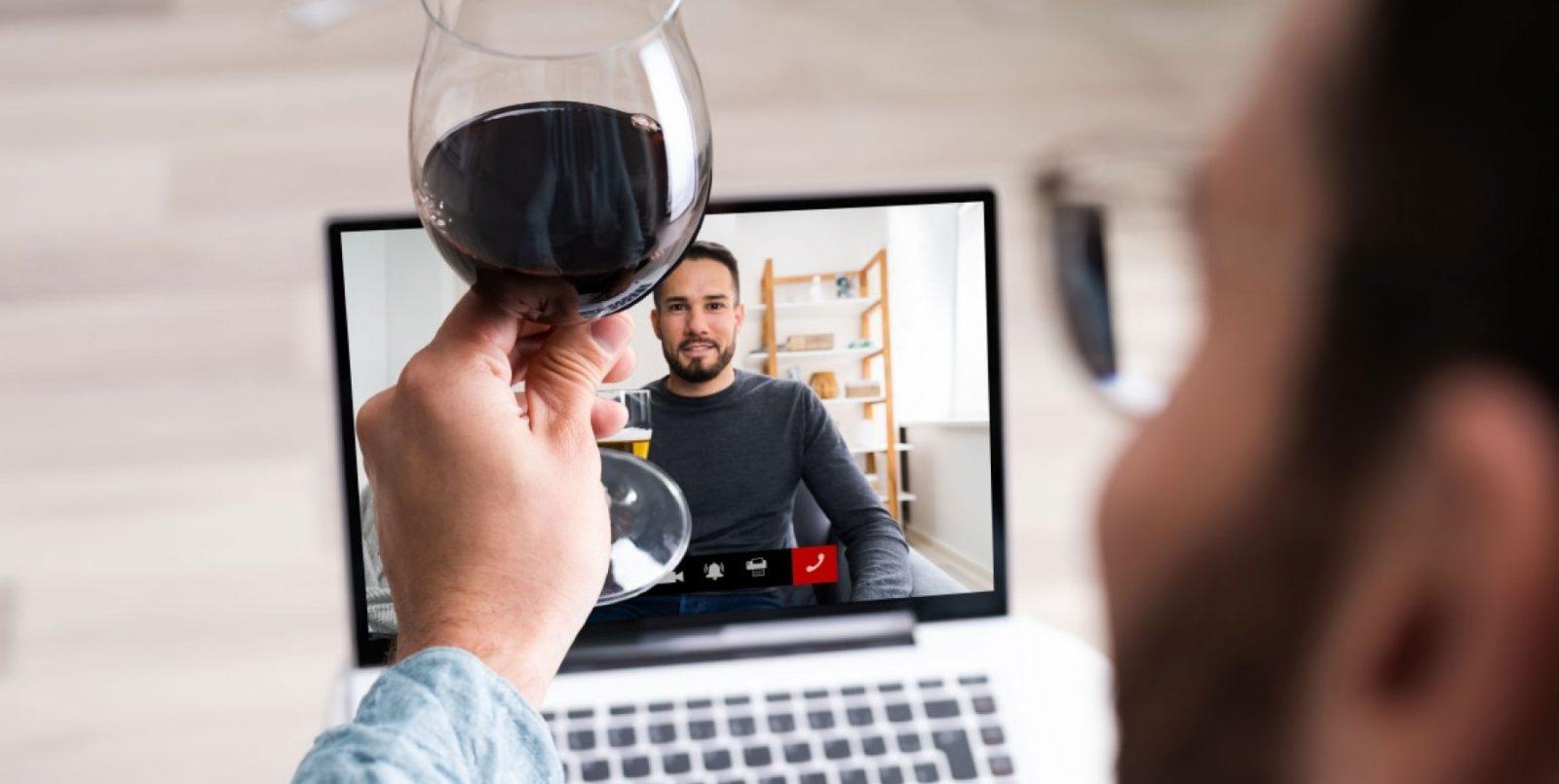 Come preparare una degustazione online: 5 errori da NON fare