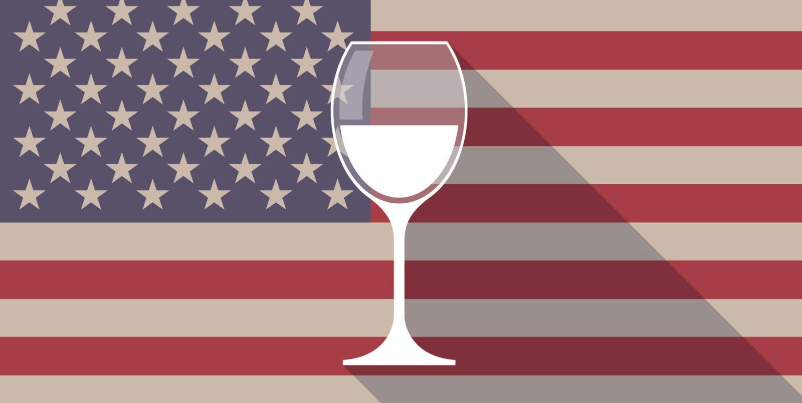 """Gli Stati """"minori"""" USA con grandi opportunità per il vino italiano"""