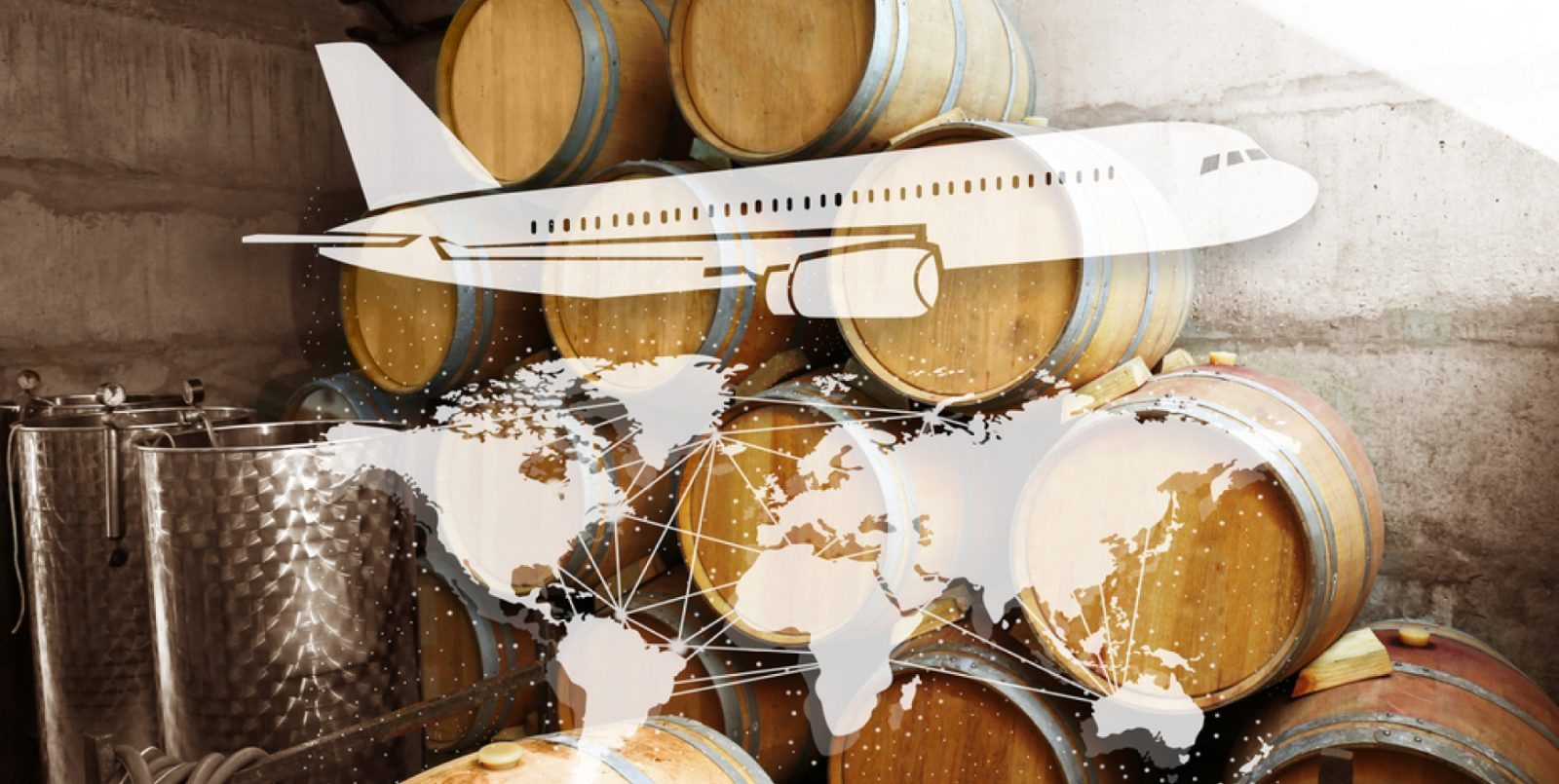 Export agroalimentare: le novità 2021 su costi di logistica e distribuzione