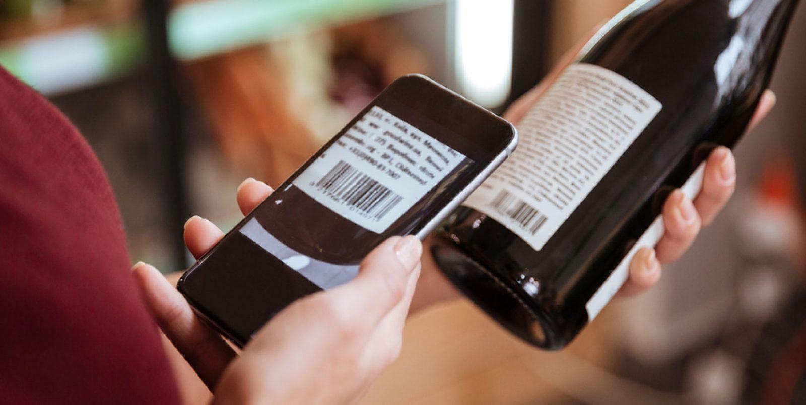 Etichetta elettronica vini: la proposta delle nuove e-label nel testo della pac 2023