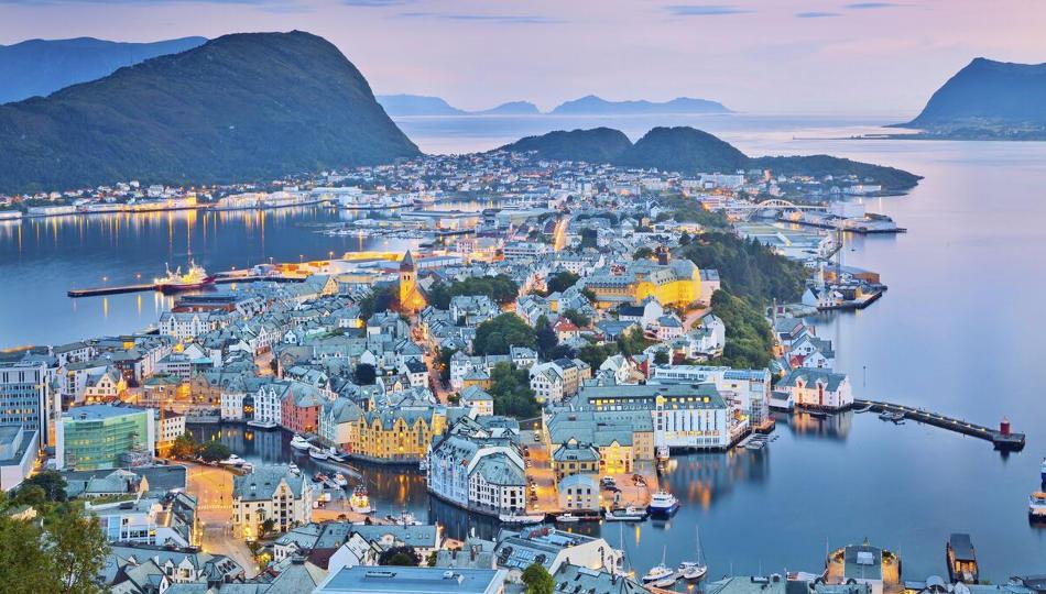 Paesi Scandinavi